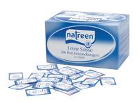 natreen Süßstoff-Tabletten, im Kartoneinzeln verpackt, 2 Tabletten pro PortionInhalt: 50